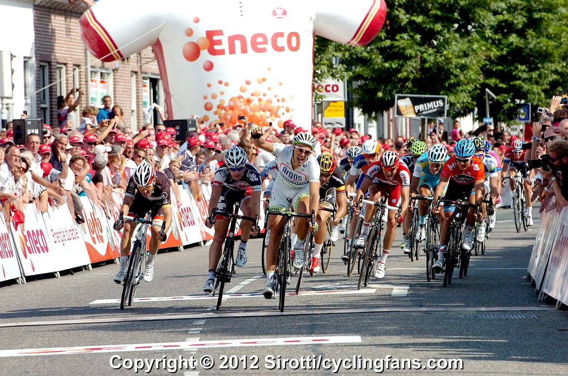 Benelux Cycling Tour