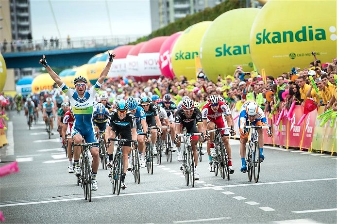 Tour de Pologne (Poland)