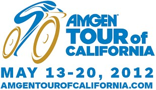 Amgen Tour of California Logo