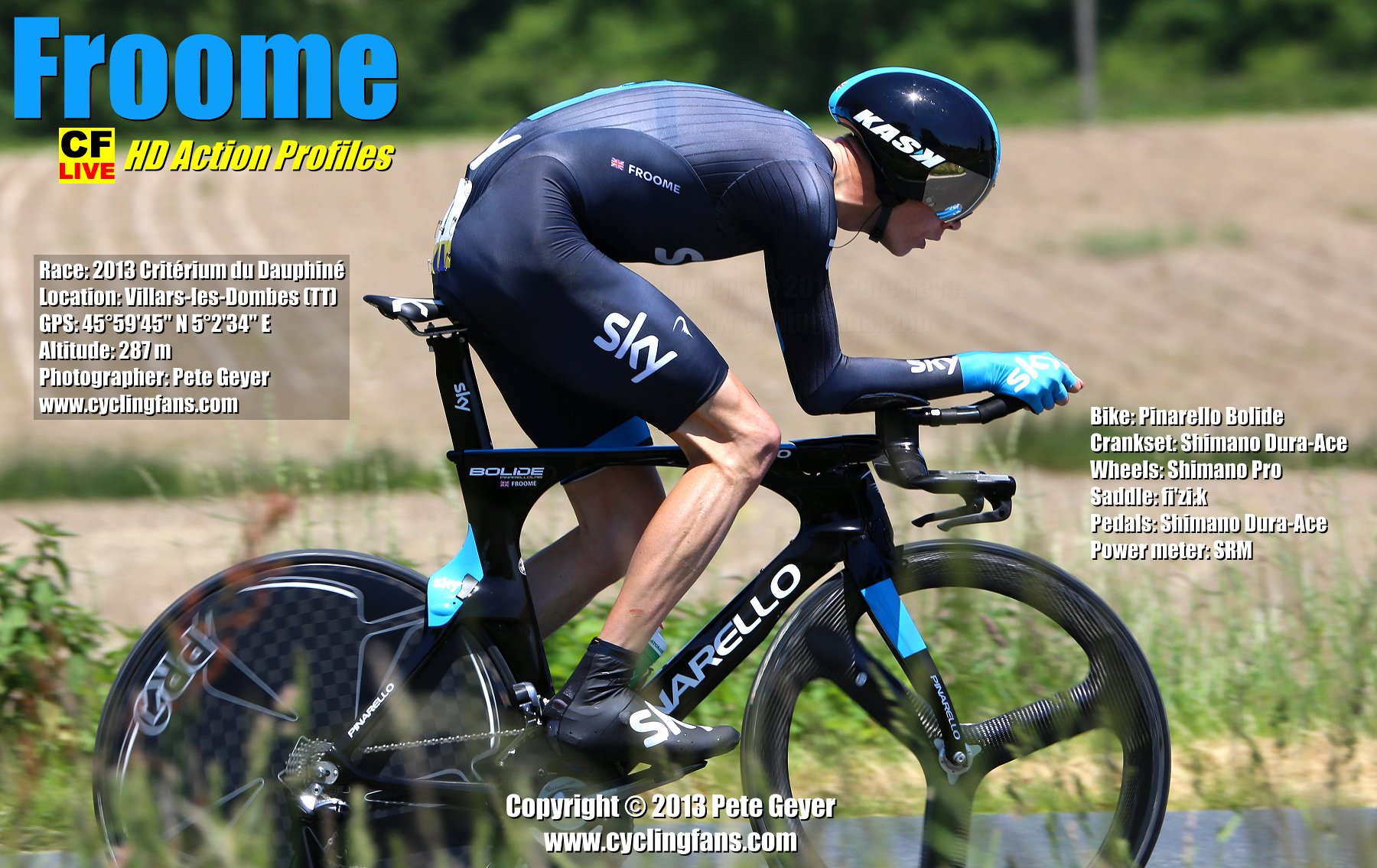Chris Froome Www