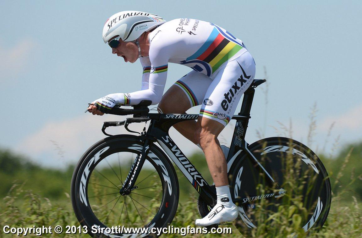 2015 Criterium du Dauphine LIVE | www.cyclingfans.com