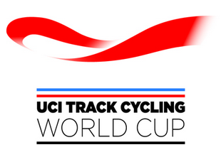 Photo: Round 1 of the UCI Track Cycling World Cup, at Guadalajara, Mexico is being held November 8-9. We'll have live feeds for the final day..