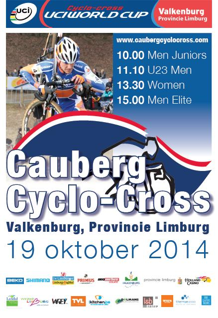 Photo: There will be live streams for both the Women's and Men's races..