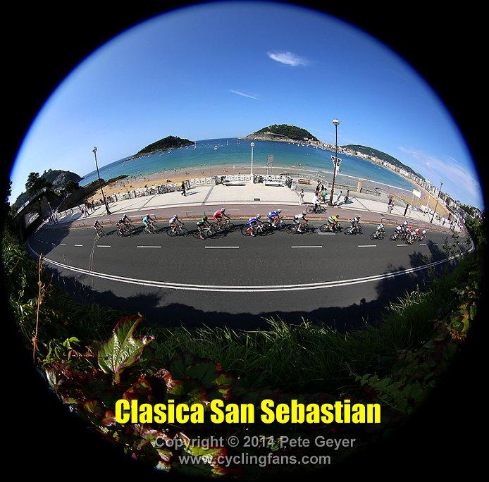 classique san sebastien 2015