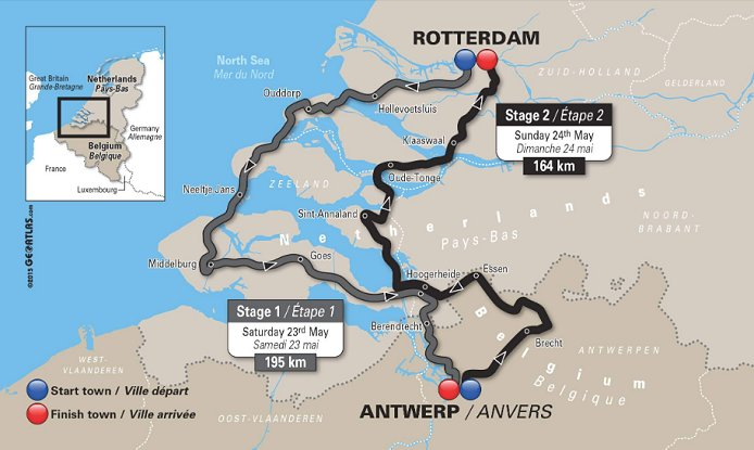 2015 world ports classic live cyclingfans 2014 world ports classic stage profiles sciox Gallery