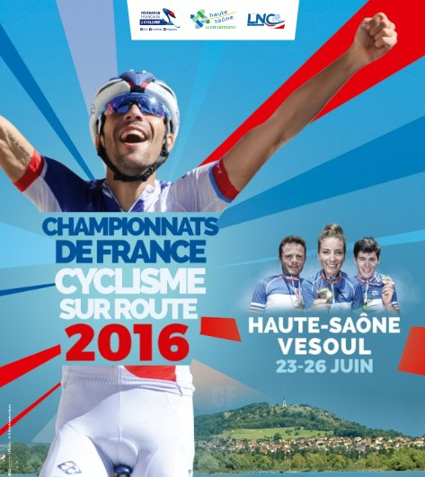 Thumbnail Credit (cyclingfans.com): 2016 National Cycling Championships: Belgium, Netherlands, Britain and France Road Races LIVE