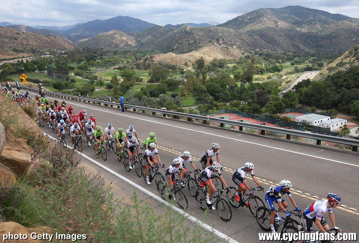 2016 Amgen Tour Of California Live Stream Preview Start