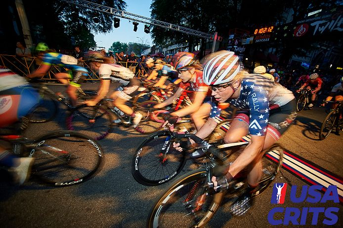 2019 USA Crits Series - 2019 Benchmark Twilight Cycling