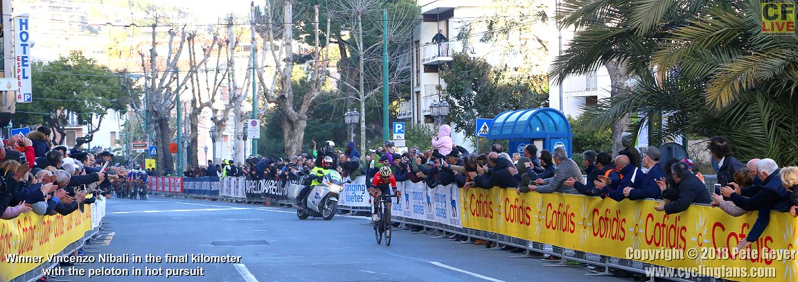 2019 Milan-San Remo LIVE Stream, Preview, Start List, Route Details, Results, Photos