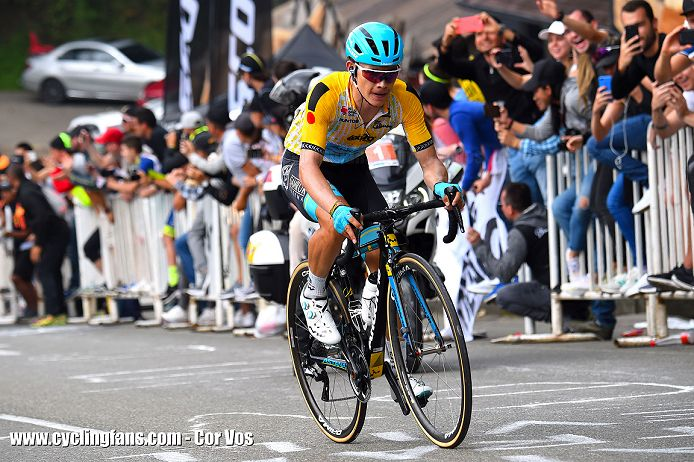 2019 Tour Colombia LIVE stream, Teams, Start List, Route