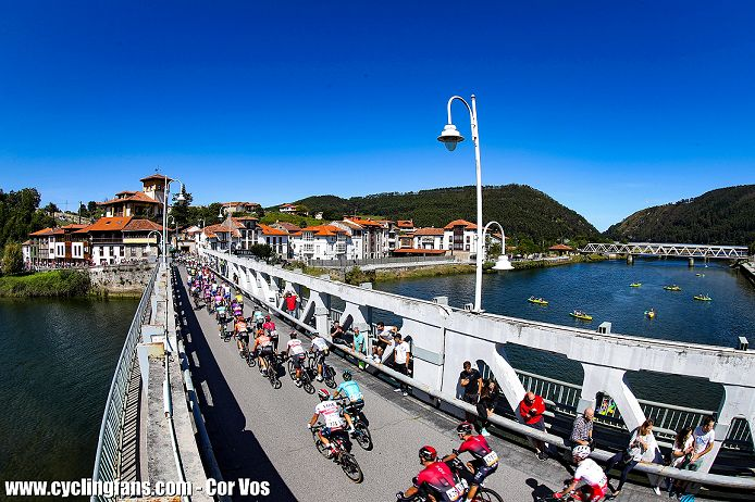 2019 Vuelta a Espana LIVE stream, Preview, Start List, Route