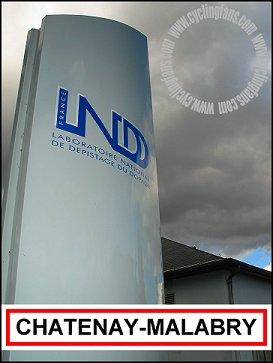 LNDD, Chatenay-Malabry