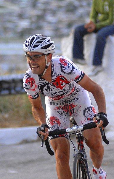 EQUIPACIONES MUY BARATAS 2009_vuelta_a_chihuahua_prologue_francisco_mancebo_rock_racing