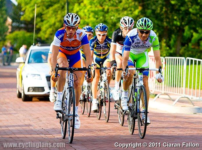2011 Post-Tour Criterium Photos: Acht van Chaam