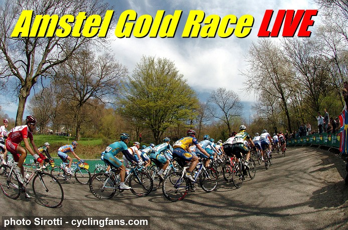 2018 Amstel Gold Race LIVE stream, Preview, Start List ...