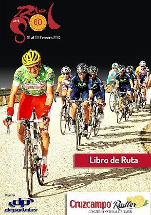 Vuelta a Andalucia Ruta Ciclista Del Sol 2015 Start List